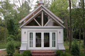 Home Plans  amp  Design   TIMBER FRAMES HOUSE PLANSThe Newcomb I hybrid timber frame cottage or small home