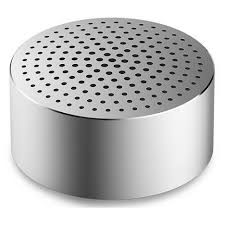 Портативная акустика <b>Xiaomi Mi Portable</b> Bluetooth Speaker Silver ...