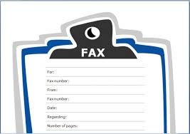 blank fax cover letter   Template Fax Covers  disposable keyboard covers  free fax cover sheets       free