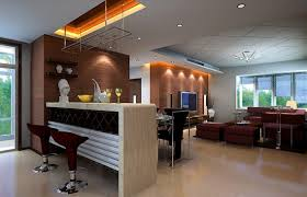 room bar ideas areas nice warm lighting modern house with bar area that can be decor with b