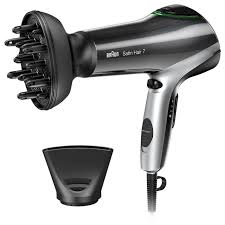 <b>Фен Braun HD</b> 730 Satin Hair 7 — купить по выгодной цене на ...