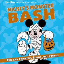 <b>Various Artists</b>: <b>Mickey's</b> Monster Bash - Music on Google Play