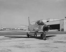 「1953, Jacqueline Cochran with F-86」の画像検索結果