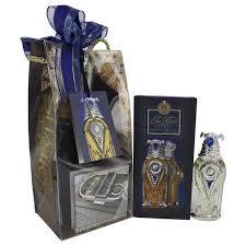 <b>Chic Shaik</b> Blue <b>No. 30 by Shaik</b> Eau De Parfum Spray 2 oz | Eau de ...
