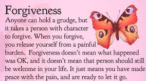 Forgiveness Funny Quotes. QuotesGram via Relatably.com