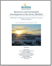 reports documents and presentations resources and sustainable cover page resda midterm report2