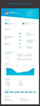 20 cv resume templates psd mockups bies graphic resume psd template