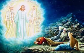 Image result for imagenes de la transfiguracion del señor