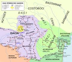 Dacian Kingdom