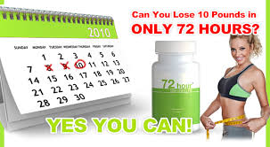 Weight loss pills 72 hour Slimming Pill