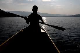Resultado de imagen para canoeros del río apure, imagenes