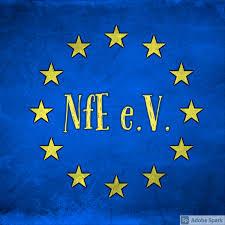 Nachwuchskräfte für Europa e.V. - der neue Podcast aus Stuttgart