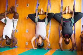 The Great <b>Yoga Wall</b>™ — Spice Harmony <b>Yoga</b>