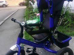 <b>Велосипед Lexus</b> Trike <b>3</b>-<b>х колёсный</b> - Хобби и отдых ...