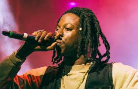 Joey Badass Raps, '<b>F*ck the King</b> of New York, I'm the King Period'