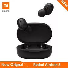 <b>New Original Xiaomi Redmi</b> Airdots S Noise reduction Bluetooth ...
