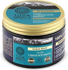 Natura Siberica Tuva <b>Мыло</b> для волос и тела <b>густое</b>, <b>тувинское</b> ...