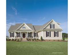 Donald Gardner House Plans at Dream Home Source   Open Home and    DHSW