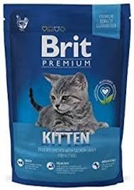 Brit - Food / Cats: Pet Supplies - Amazon.in