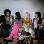 The Jimi Hendrix Experience: 1969