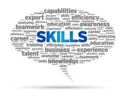 job skill list tk job skill list 23 04 2017