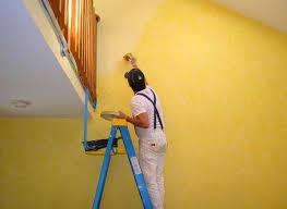 Pareti Interne Color Nocciola : Come dipingere casa guida completa