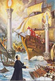 Image result for barque of peter
