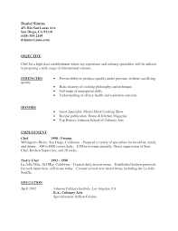chef de partie resume samples eager world chef de partie resume samples pastry chef resume objective example