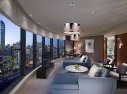 ambient lighting provides a living room bedroom mood lighting design