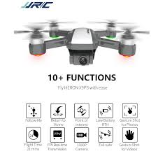 <b>JJRC X9PS Upgraded Heron</b> GPS 5G WiFi FPV With 4K Two-axis ...