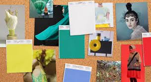 Trend Forecasting - <b>Fashion</b> Color Trend Report <b>New</b> York Spring ...