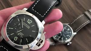 People LOVE these homage <b>watches</b> from Parnis - but why ...