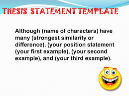 how to write a successful essay what are comparison and contrast