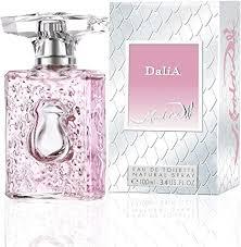 <b>Salvador Dali Dalia</b> by Salvador Dali Eau De Toilette Spray Women ...