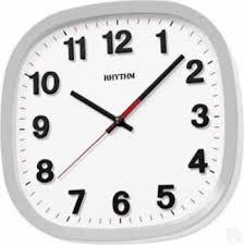 Купить <b>настенные часы</b> бренд <b>Rhythm</b> в магазинах Ростова-на ...