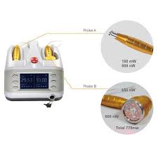Best <b>Low</b> Level Laser Therapy Device (LLLT) <b>808nm</b> 1000mW for ...