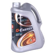 <b>Моторное масло G</b>-<b>ENERGY Expert</b> L 10W-40 4 л — купить в ...