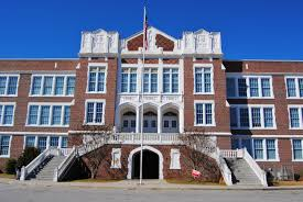 Academy of Richmond County
