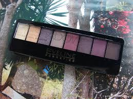 <b>Eveline</b> Сosmetics Sunrise Eyeshadow Professional Palette — В ...