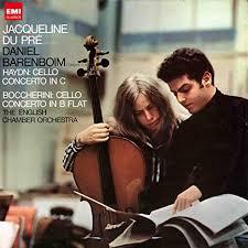 <b>Jacqueline Du</b> Pre - <b>Haydn</b>: Cello Concerto In C Major Boccherini ...
