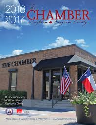 2016 2017 angleton chamber guide by blair wagner bugg issuu