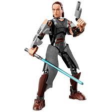 <b>LEGO Star Wars</b> Rey <b>75528</b> Building Kit (8- Buy Online in Cambodia ...