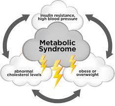 Resultado de imagem para metabolic syndrome