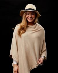 How to <b>Style</b> a <b>Poncho</b> – Tickled Pink Gift