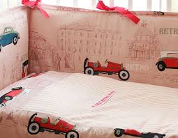 Micky Marky Retro Avto 6 <b>постельный сет 6</b> предметов - купить в ...