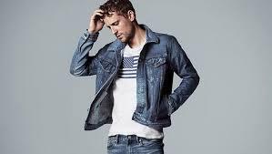 What to <b>Wear</b> with a <b>Denim Jacket</b> - The <b>Trend</b> Spotter