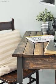 farmhouse style decor ideas wood