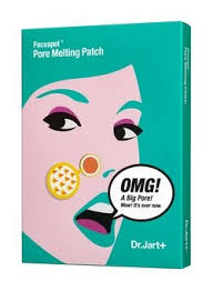 Dr.Jart Focuspot Pore Melting Patch Set – купить по цене 3123 ...