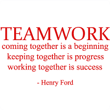 Quotes About Working Together. QuotesGram
