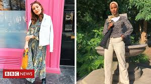 Modest <b>fashion</b>: 'I feel confident and <b>comfortable</b>' - BBC News